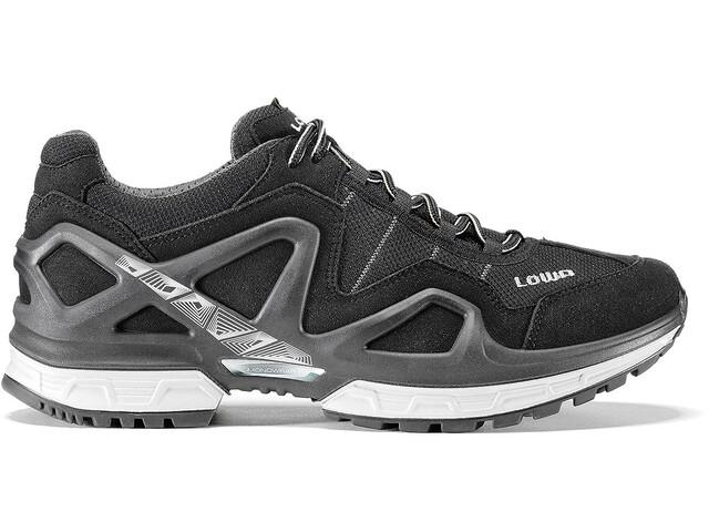 Lowa Gorgon GTX Shoes Men, black/anthracite